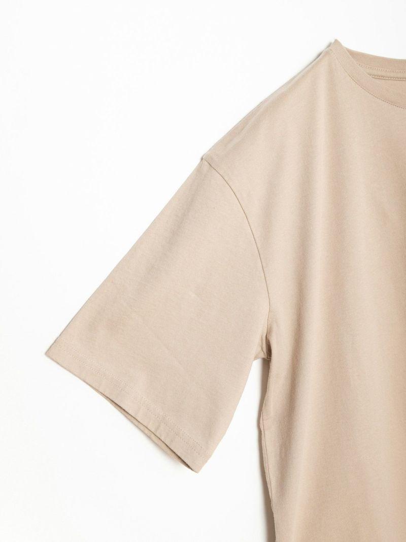 ポンデシャロン(Pont de Chalons)|オーガニックコットン/半袖Tシャツ