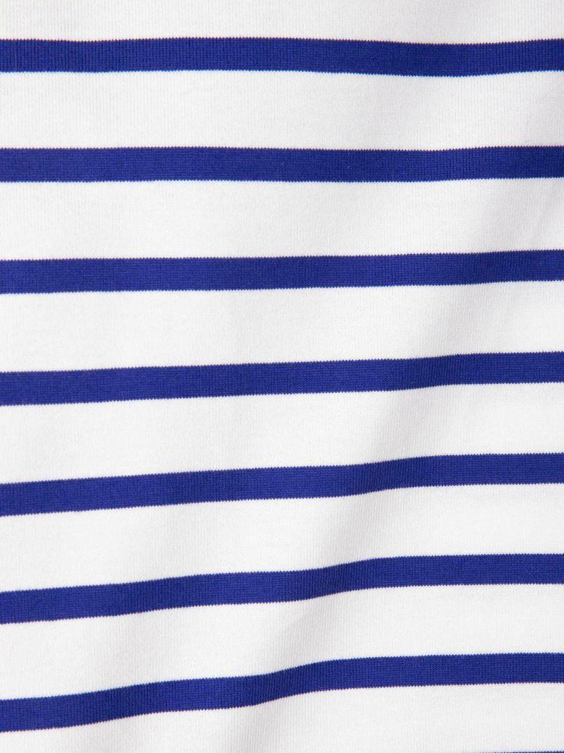 ポンデシャロン(Pont de Chalons)|天竺ボーダー バスクシャツ